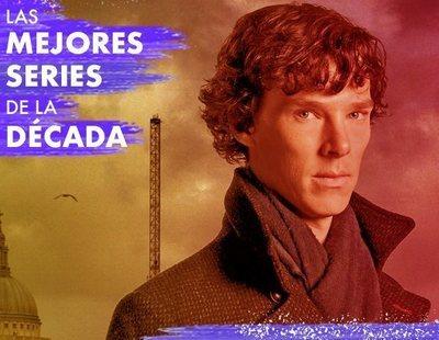 De 'Sherlock' y 'Downton Abbey' a 'Peaky Blinders': el boom de las series británicas