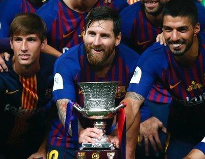 La Supercopa de España 2020 será emitida en Movistar+ y la Copa del Rey en Mediaset y DAZN