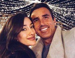 Hugo Sierra y Gianmarco se reencuentran con Adara Molinero en 'GH VIP 7' en la Gala 14