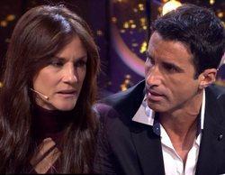 """La madre de Adara y Hugo Sierra, enfrentados en 'GH VIP 7': """"Como me nombres en una revista, te demandaré"""""""