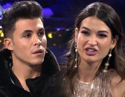 "Estela Grande carga contra Kiko Jiménez tras su salida de 'GH VIP 7': ""Me faltó tu sinceridad"""
