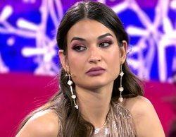 """Estela Grande ('GH VIP 7'), sobre la supuesta infidelidad de Diego Matamoros con Lola Ortiz: """"Me la bufa"""""""