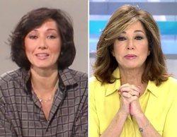 Así fue el casting de Ana Rosa Quintana para los informativos de TVE