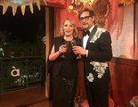 Carolina Ferre y Eugeni Alemany repiten como presentadores de las Campanadas 2019-20 en À Punt