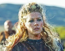 'Vikings': Katheryn Winnick discutió con el creador porque no le gustaba una trama de Lagertha