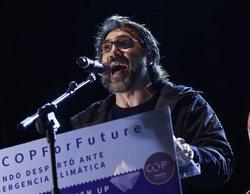 """Javier Bardem llama """"estúpido"""" a Martínez-Almeida por la polémica de Madrid Central"""