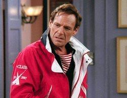 Muere Ron Leibman, el padre de Rachel en 'Friends', a los 82 años