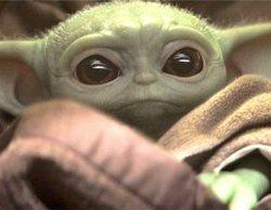 Baby Yoda, de 'The Mandalorian', protagoniza una campaña de tráfico
