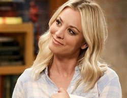 Kaley Cuoco publica su primera imagen en 'The Flight Attendant', su proyecto tras 'The Big Bang Theory'