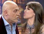 """El duro enfrentamiento entre Kiko Matamoros y Sofía Suescun en 'Viva la vida': """"A mí no me amenaces"""""""