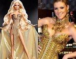 María Jesús Ruiz presenta su regalo más especial: Una Barbie inspirada en ella