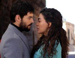 'Hercai', la nueva serie turca de Nova, se estrena el domingo 15 de diciembre en prime time