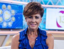 Irma Soriano, presentadora de las Campanadas de Nochevieja en su propio canal de Youtube