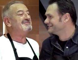 Karlos Arguiñano e Iñaki López, unidos por el pasado del padre del presentador de 'laSexta Noche'