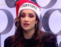"""Adara, sobre su reencuentro con Gianmarco en 'GH VIP 7': """"Me pedía una respuesta que no podía darle"""""""