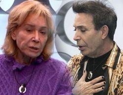 Mila Ximénez carga contra el Maestro Joao en 'GH VIP 7':