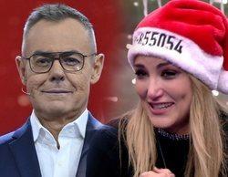 Alba Carrillo y Jordi González reafirman su reconciliación en 'GH VIP 7':