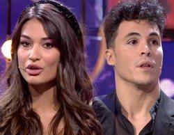 """La drástica decisión de Estela sobre Kiko Jiménez: """"Ni quiero ni puedo retomar la relación"""""""