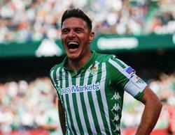El Real Betis-Athletic arrasa en Gol (7,5%) y 'La que se avecina' lidera en FDF (3,6%)