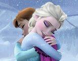 """""""Frozen"""" (4,5%) arrasa en el prime time de Disney Channel para derrotar a 'La que se avecina' (4,1%)"""
