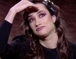 Cuando Adara criticó en 'GH 17' lo que ella ha hecho en 'GH VIP' con Gianmarco