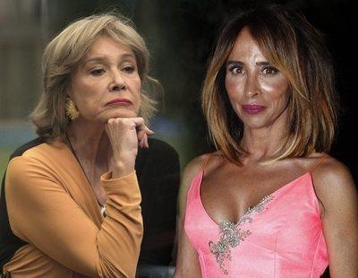 """María Patiño: """"No me gusta que me utilicen para debilitar a Mila Ximénez en 'GH VIP'"""""""