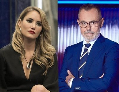 El motivo del enfrentamiento entre Alba Carrillo y Jordi González antes de 'GH VIP'