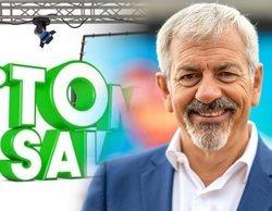 El posible motivo por el que Telecinco emite microespacios de '¡Toma salami!' junto a 'GH VIP 7'