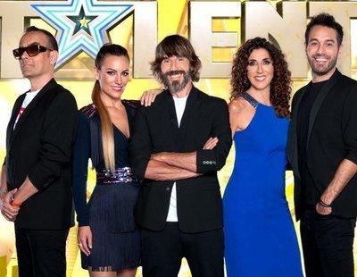 Telecinco enfrenta 'Got Talent España' a 'La Voz Kids' el viernes