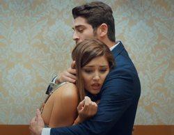 Así ha sido el estreno de 'Hayat: amor sin palabras': Una amenaza, un encontronazo y un golpe de suerte