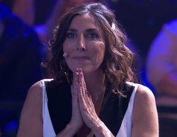 Paz Padilla la lía en 'Got Talent' al dar el Pase de Oro por error: