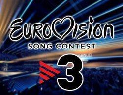 La UER rechaza el ingreso de TV3, con el consiguiente adiós a Eurovisión