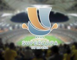 TVE enviará a un equipo de profesionales para cubrir la Supercopa de España en Arabia Saudí