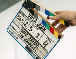 """¿Cómo se hacen las series? Directores de producción explican la """"magia"""" que hay detrás de las cámaras"""