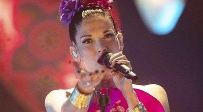 Natalia Jiménez ficha como jurado de 'OT 2020'