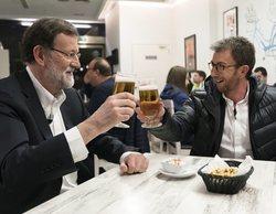 """La pulla de Mariano Rajoy a Pedro Sánchez en 'El hormiguero': """"Le habría ido mejor con mi colchón"""""""