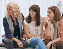 Crítica de 'Madres. Amor y vida': Mediaset intenta recuperar las series médicas sin diagnóstico favorable