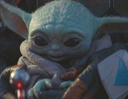 Baby Yoda aparece en el número de personas del año de la revista Time