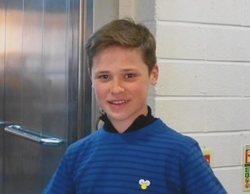 Muere la estrella infantil Jack Burns a los 14 años