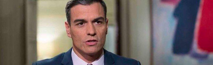'Vivir sin permiso' baja a un buen 14,1%, mientras que la entrevista a Pedro Sánchez anota un 11,4%
