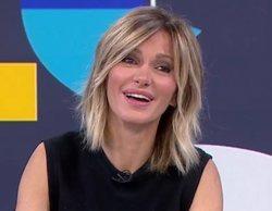 "Susanna Griso se negó a ser portada de Interviú: ""Me daban bastante la brasa"""