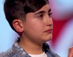 'La Voz Kids': Isabel, Marcos, Alba y María, eliminados en la segunda noche de semifinales