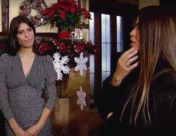 'Mad Merry Christmas', el reality que junta a Sofía, Kiko, Violeta y Fabio, se estrena con gran tensión