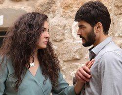 Las claves de 'Hercai', la telenovela revelación de 2019 que está arrasando en Turquía