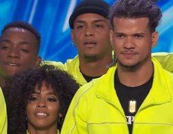 'Got Talent España': Da Republik, Magodelucasss y Chiara se convierten en los últimos finalistas de la edición