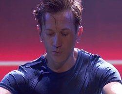 'Got Talent España': Pedro Volta sufre un síncope en directo tras jugarse la vida debajo del agua