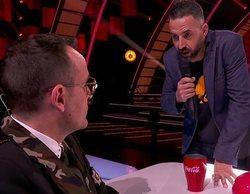 'Got Talent España' (17,8%) gana con holgura a 'La Voz Kids' (11,6%) en la batalla por el viernes