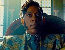 """Orlando Jones, despedido de 'American Gods': """"El Sr. Nancy tiene un mensaje erróneo para la América negra"""""""