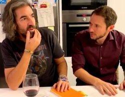 Joe Pérez-Orive y Manuel Martos hacen una parodia sobre su ausencia en 'OT 2020' con guiño a Risto incluido