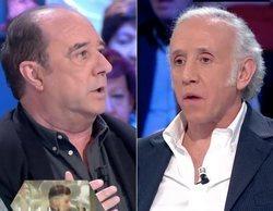 """Jesús Maraña recrimina la broma de Eduardo Inda en 'laSexta noche': """"Es una gracieta bastante homófoba"""""""